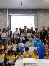 SCidades entrega Marco Regulatório aos municípios de  Limoeiro do Norte, Morada Nova, Russas e Sobral