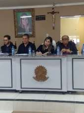 SCidades participa de audiência pública sobre projeto de integração do Rio São Francisco