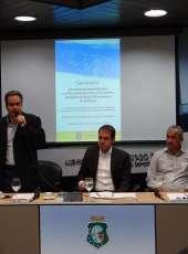 PDUI: SCidades discute sobre Plano de Desenvolvimento Urbano Integrado da RMF