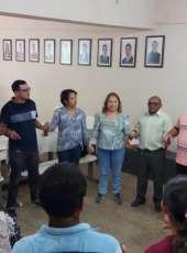 Assembleias em Regiões do Vale do Jaguaribe e Acaraú definem formalização de catadores