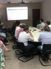Acordo de cumprimento de metas da SCidades para 2019 é assinado por Zezinho Albuquerque