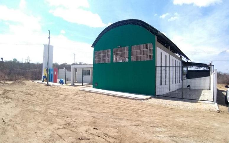 Central Municipal de Reciclagem de Morada Nova proporciona melhorias para comunidade