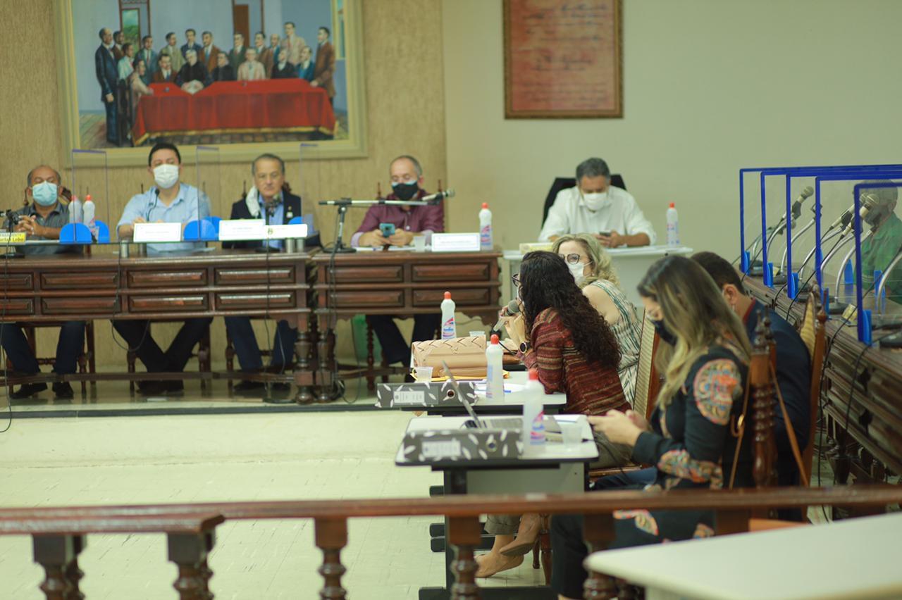 Audiência Pública debate Consórcio de Gestão de Resíduos em Juazeiro